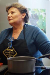Mamina blogueuse culinaire