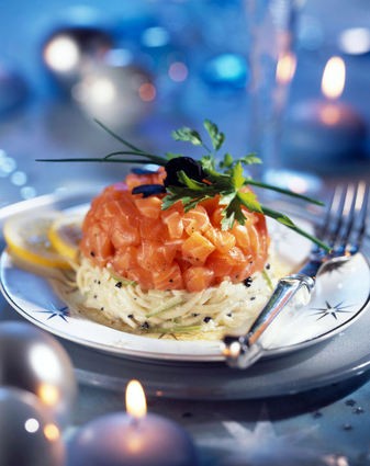 tartare-de-saumon-remoulade-truffee-aux-pommes