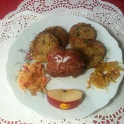 canard pommes pommes de terre recette de plats ariane. Black Bedroom Furniture Sets. Home Design Ideas
