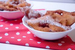 Oreillettes-aux-pommes
