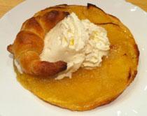 Tarte fine aux pommes | Ariane