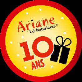 10 ans de la pomme Ariane