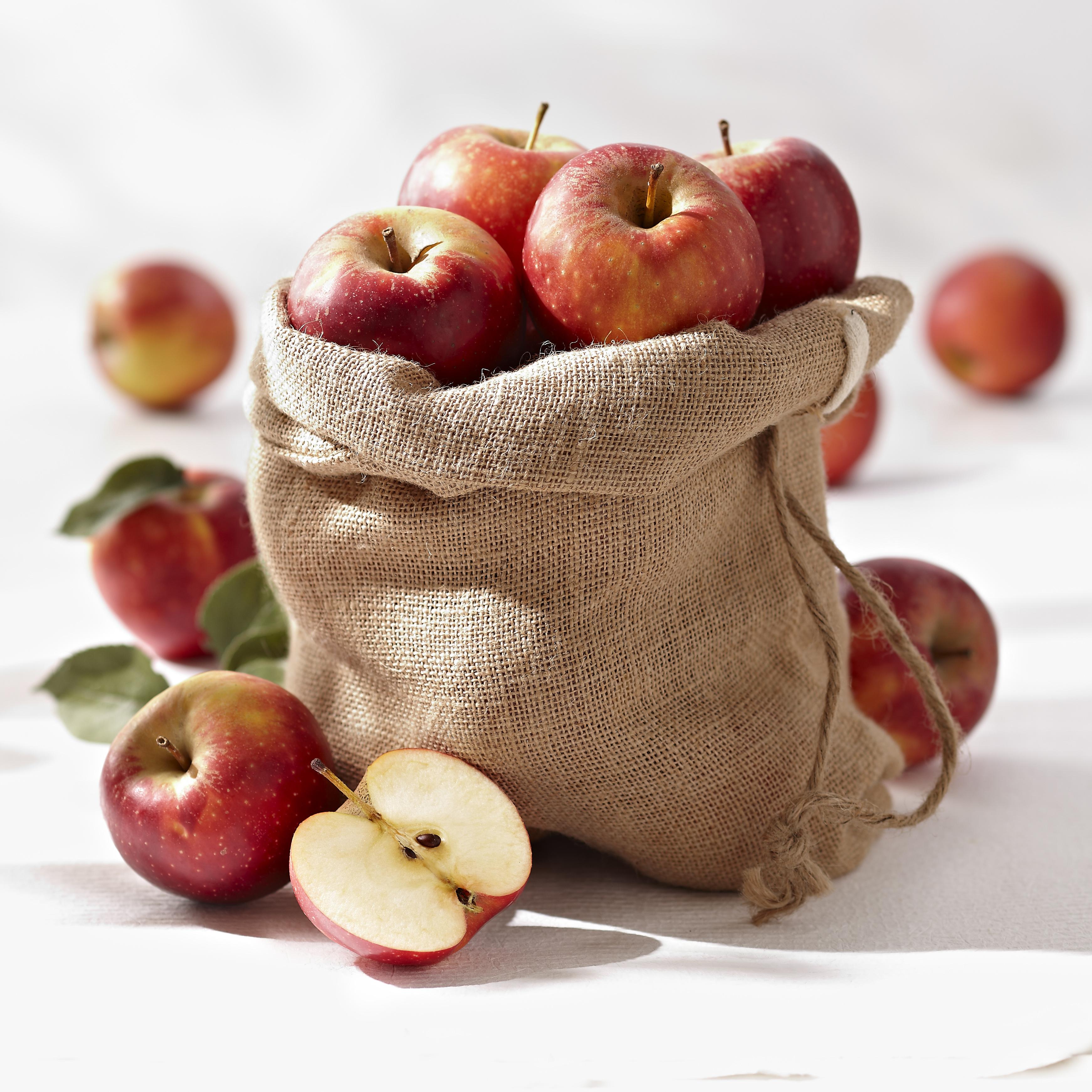 Comment conserver ses pommes - Conserver pommes coupees ...