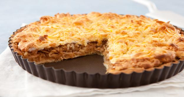 Recettes faciles de gâteaux aux pommes