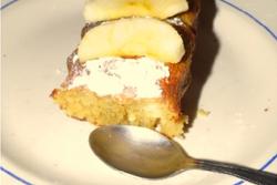 Gâteau aux pommes extra-moelleux