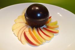 Pommes en coque