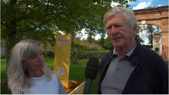 Les producteurs Delvolvé : amoureux de la pomme Ariane !