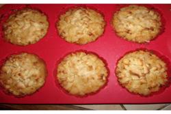 Les tartelettes de pommes sans pâte